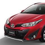 ชุดแต่ง Toyota Yaris 2017
