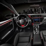 Toyota Corolla Altis X 2017