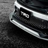 Toyota C-HR ชุดแต่ง TRD Aggressive Style