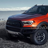 Ford Ranger Raptor/CarAdvice