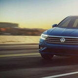 Volkswagen Jetta 2018