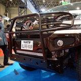 NATS Vellfire Pickup