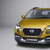 Datsun Cross 2018