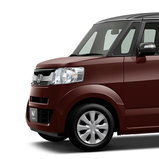 Honda N-Box Slash 2018