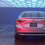 Honda Insight Prototype 2018