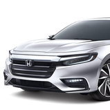 Honda Insight Prototype 2018