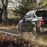 Toyota Hilux Invincible 50 Chrome 2018