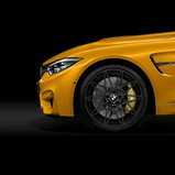 BMW M4 Convertible Edition 30 Jahre 2018