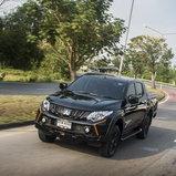 Mitsubishi Triton Athlete 2018