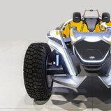 Hyundai Kite Concept 2018