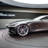 Mazda Vision Coupe 2018