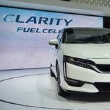รถใหม่ Honda - Motor Show 2018