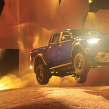 Ford Ranger Raptor 201