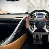Toyota FT-1 2018