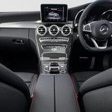 Mercedes-AMG C43 4MATIC Coupé 2018