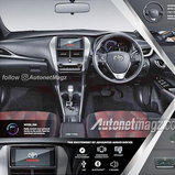 Toyota Yaris TRD Sportivo / AutonetMagz