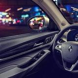 Borgward BX6 2018