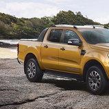 Ford Ranger 2018 AU Spec