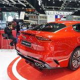 รถใหม่ Kia - Motor Show 2018