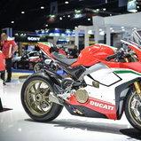 Ducati - Motorshow 2018
