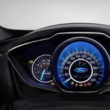 Ford Escort 2018