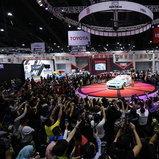 Bangkok Auto Salon 2018