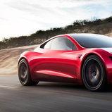 Tesla Roadster 2nd Gen