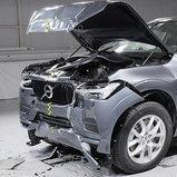 Volvo XC60 - Euro NCAP