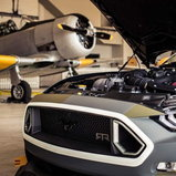 Ford Mustang GT Eagle Squadron 2018