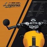 GPX Legend 200 2018