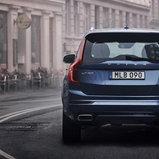 Volvo XC90 T8 R-Design 2018