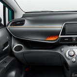 Toyota Sienta 2019 ไมเนอร์เชนจ์