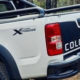 Holden Colorado Z71 Xtreme 2018