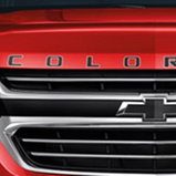 Chevrolet Colorado Tornado Edition 2019