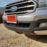 Ford Everest Trend 2.0 Turbo 2019