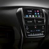 Toyota Yaris ATIV S+ 2018