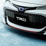 Toyota Corolla Sport 2019 TRD