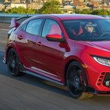 Honda Civic MY 2019