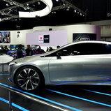บูธรถ MERCEDES-BENZ ในงาน Motor Expo 2018