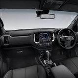 Chevrolet Colorado Midnight Edition 2019