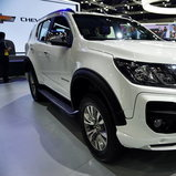 Chevrolet Trailblazer Perfect Edition 2019
