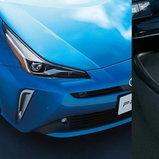 Toyota Prius 2019 ไมเนอร์เชนจ์