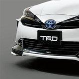 TRD Aggressive Style
