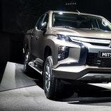 Mitsubishi Triton 2019 ไมเนอร์เชนจ์