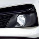 Honda CR-Z ไมเนอร์เชนจ์