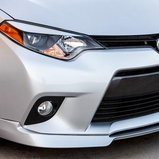Corolla SEMA Edition TRD