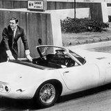รถคู่ใจ  James bond 007