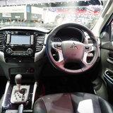 Mitsubishi Triton Limited Edition