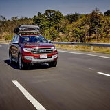 Ford Everest 3.2 Titanium+ 2018