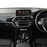 BMW X3 xDrive 20d 2018